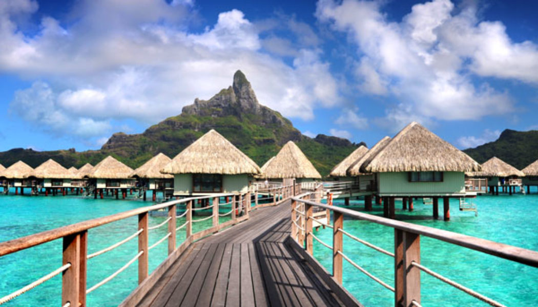 10 Most Beautiful Places in The World to Visit - Postathon